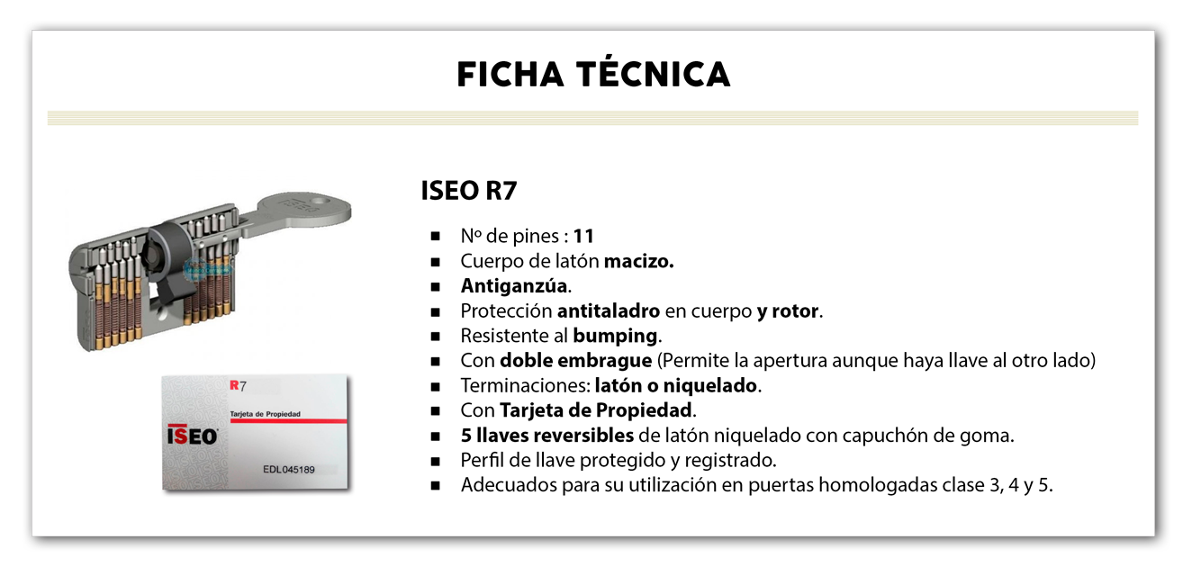 ISEOR7-fichatecnica productoDKEC
