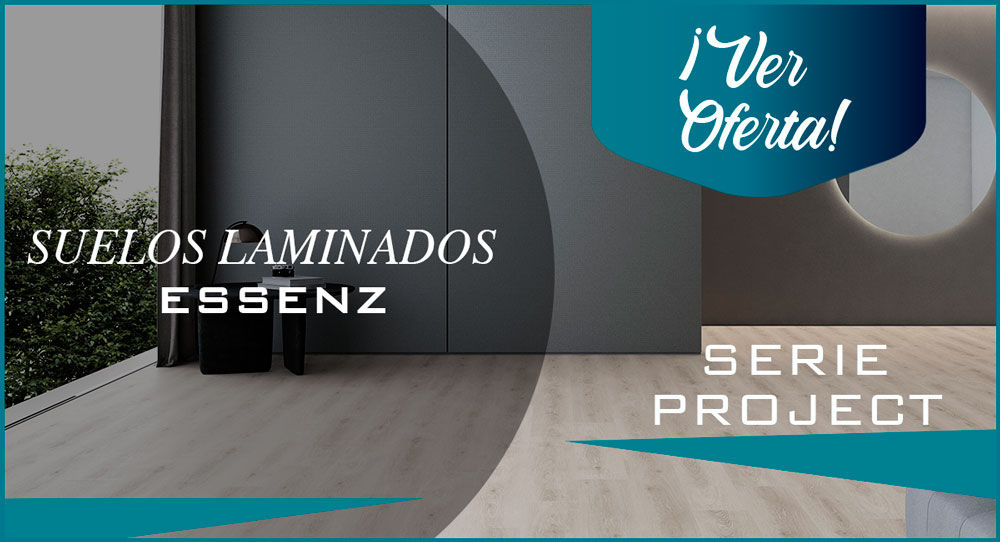 banner essenz serie project