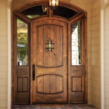 Puertas De Exterior Kapitel
