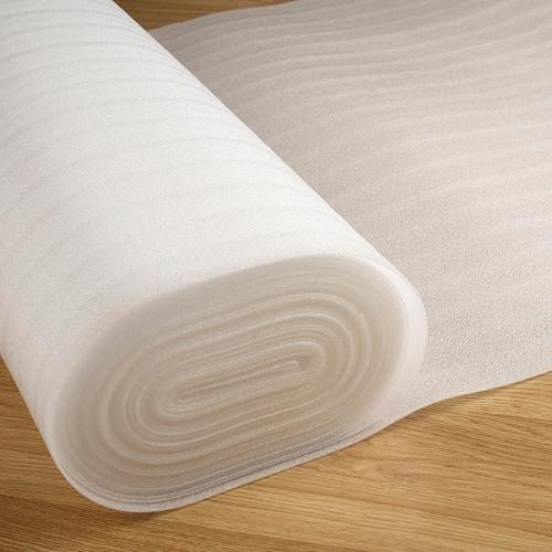 Base aislante 3 mm + plástico protector