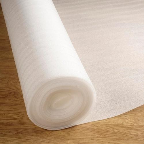 base aislante intafloor 3 mm