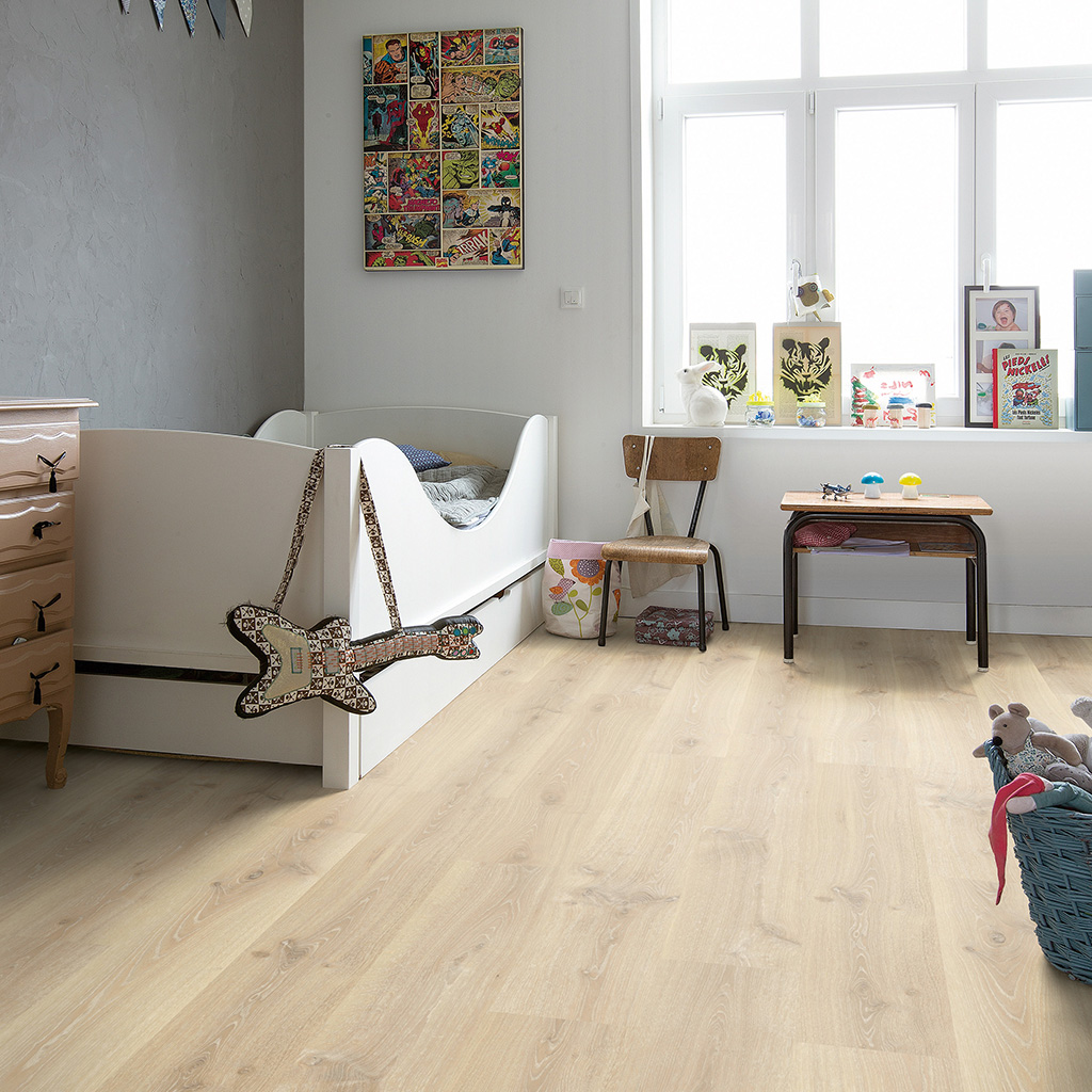 Quick Step Laminado  Creo - CR3179 Roble claro Tennessee