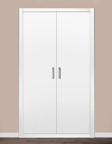 Puerta de armario abatible LISA KAPIDECOR