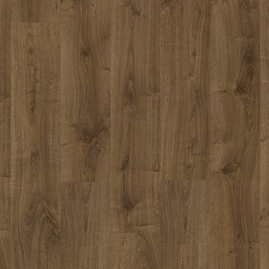 Tarima laminada Quick Step Roble marrón Virginia - CR3183