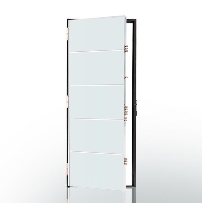 Panel de aluminio para acorazada Kiuso - 51AL
