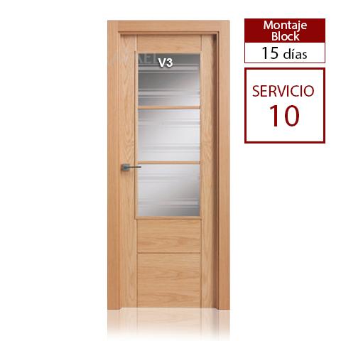 Puerta San Rafael EUROPA - 8105