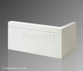 C. RECTO 1C - 15x12 Rodapie Lacado Kapitel Decor