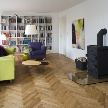 junckers parquet de tablillas roble harmony ambiente 4