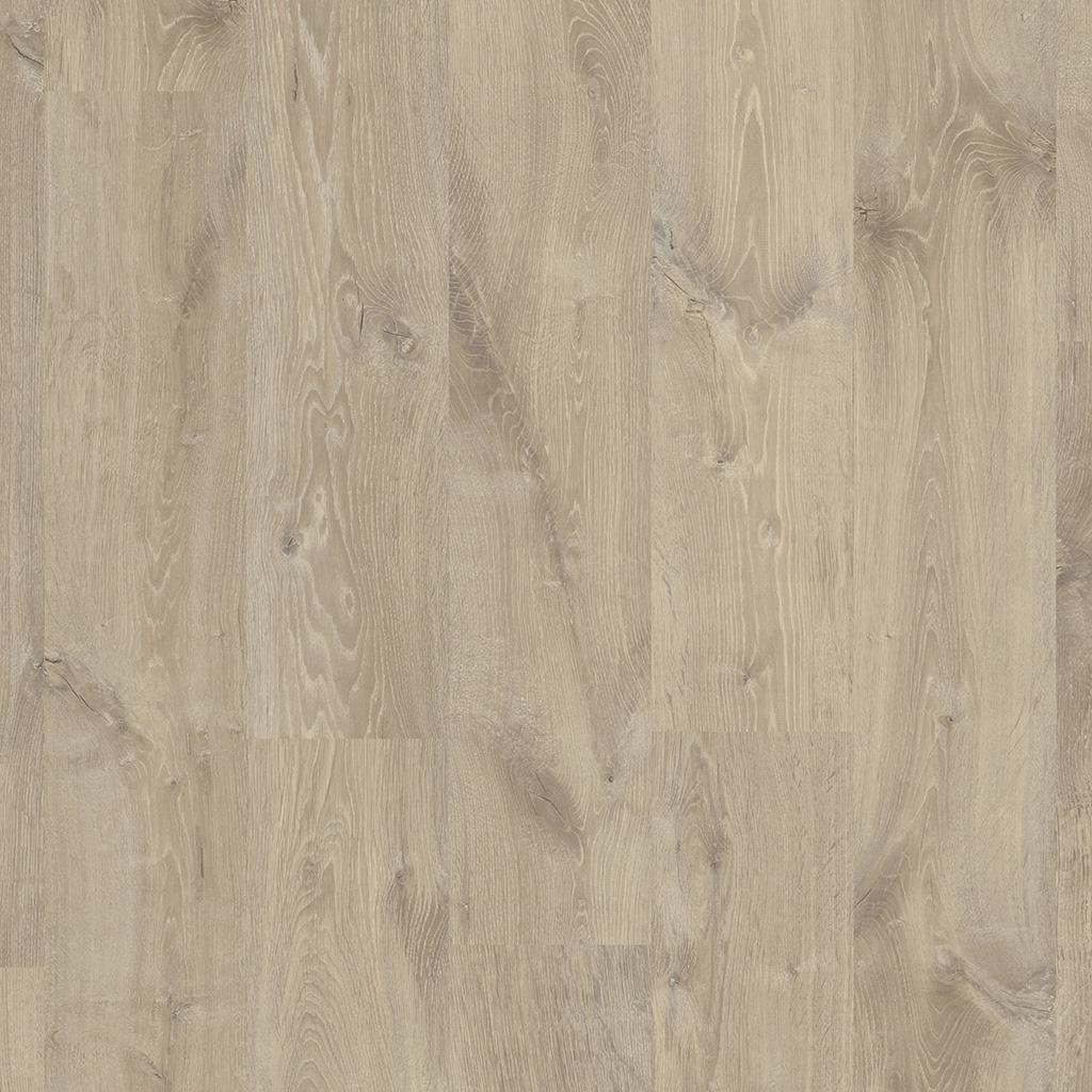 Tarima laminada Quick Step Roble beige Louisiana - CR3175