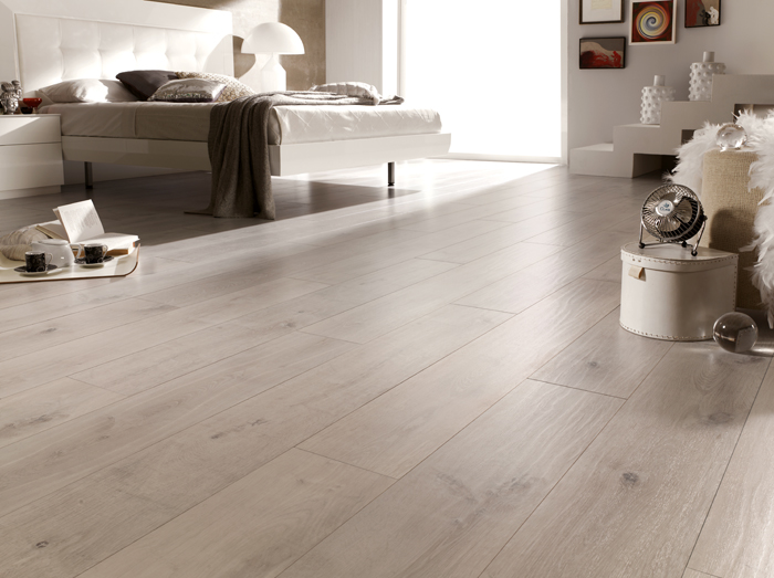 ROBLE TAUPE - Finfloor Original
